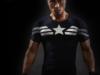 Koszulka Termoaktywna AVENGERS Siłownia Captain America M