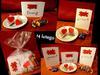 Walentynki kartki ręcznie robione - miniaturka