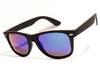Okulary przeciwsłoneczne lustrzanki Polaryzacja, filtr UV400