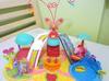 My Little Pony duża wyspa Motyli zjeżdżalnia Kucyki HASBRO - miniaturka