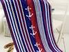 Ręcznik Plażowy Kąpielowy 85x170 Sea-Port Greno