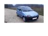 Fiat Seicento z GAZEM ELEKTRYCZNE SZYBY