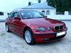 BMW 320td 150KM, 155000km, 12000 do negocjacji