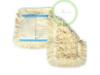 Mop bawełniany kieszeniowy 40 cm