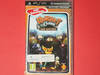 Ratchet and Clank: Size Matters (PlayStation Portable | PSP)