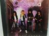 """CINDERELLA-NIGHT SONGS"""">CD 1 WYD. NIEREM."""