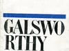 Szantaż. John Galsworthy. (nr kat.1240)