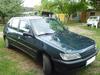 Peugeot 306 XE hatchback - miniaturka