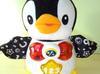 Interaktywny edukacyjny Pingwinek Kwiczek VTECH do raczkowania SaNdRa - miniaturka