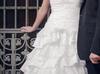 Piękna suknia ślubna hiszpanka- idealna na parkiet