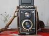 START 66 aparat dwuobiektywowy na szeroką kliszę - miniaturka