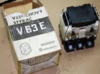 Styczniki V 63 E cewka 220 V, 380 V  63 A Czeskie - miniaturka