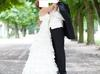 Wyjątkowa suknia ślubna - miniaturka