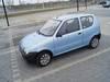 Fiat Seicento w bardzo dobrym stanie