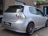 PROGI DO VW GOLF 5 - miniaturka