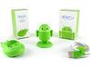 Ładowarka USB ANDRU Android robot - miniaturka