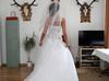 Suknia ślubna jedyna taka - miniaturka