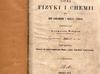 Nauka fizyki i chemii-Kauer-1874 rok - miniaturka