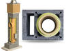 Komin Systemowy Ceramiczny 6mb KW Fi 180 200 BKU