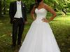 Suknia ślubna amerykańskiej marki Sincerity