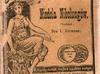 Niedola Nibelungów - German-1894 rok? - miniaturka