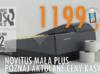 Kasa fiskalna Novitus Mała Plus e Warszawa Centrum