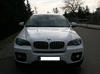 BMW X6 xDrive 50i 407KM Alpine White - miniaturka