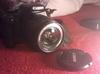 Canon 450D + obiektyw 18-55mm + TORBA + masa innych dodatków ! WARTO - miniaturka