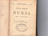 Burza - Szekspir - 1921 rok ?