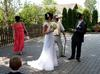 Koronkowa suknia z salonu Nabla