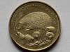 Moneta 2 zł Jeże 1996
