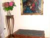 Komplet trzech stolików z marmuru, LUDWIK XVI