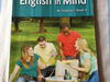 English in Mind 4, podręcznik do gimnazjum
