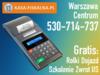 kasa fiskalna Novitus Nano e Warszawa Centrum