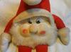 Święty Mikołaj Zabawka - miniaturka