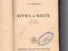 Bitwa o Malte .Forester 1946