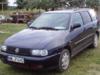 VW Volkswagen polo 1.9 sdi 4,5l/100km bdb stan!!! okazja! - miniaturka