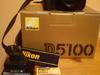 Lustrzanka NIKON D5100, GWARANCJA, jak NOWA, Idealny stan, 4k zdjec, GRATIS: dodatkowy akumulator i karta SD 16 GB. Tanio, okazja!