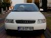 Audi A3 1.8 - rzadki egzemplarz w stanie idealnym
