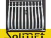 Sztachety balkonowe tralki balaski barierka