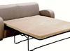 Sofa 3-osobowa rozkładana z fotelem i funkcją spania - 3