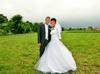 sprzedam śliczną suknię ślubną!! - miniaturka