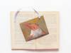 oryginalna zakładka do książki,ładna zakładka na prezent