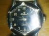 Zegarek na bransolecie rozciąganej Romex - miniaturka