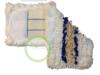 Mop trójskładnikowy kieszeniowy 40 cm