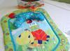 NOWA miękka, kolorow mata edukacyjna dla dziecka BRIGHT STAR SaNdrA - miniaturka