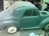 Fiat 500c Topolino - miniaturka