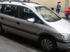 Opel Zafira 1,6 benzyna 2000 r. - miniaturka