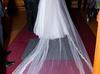 Suknia ślubna sweetheart. roz 38 piękna