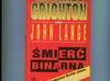 Śmierć binarna - Crichton